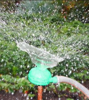Фото улитка для полива участка