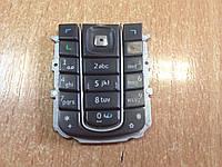 Клавиатура для телефона Nokia 6230i.Кат.Копия А