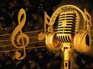 Микрофоны, Аудиомикшеры, Громкоговорители