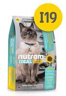 Сухой корм Nutram I19 Ideal Solution Support Skin, Coat, Stomach 5кг