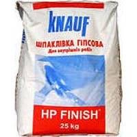 KNAUF HP финиш цемент шпаклевка, 25 кг