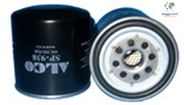 Alco sp938 масляный фильтр для FORD: Fiesta Courier II, Fiesta IV. LDV Convoy 400. METRO-CAMMELL-WEYMANN.