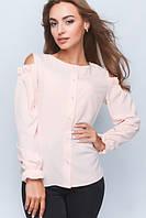 Блуза Моника, шифоновая блузка