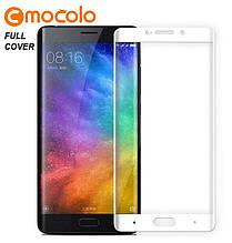 Защитное стекло Mocolo 3D для Xiaomi Mi Note 2 белый
