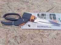 Ножницы FLORA для травы поворотные 360° Flora