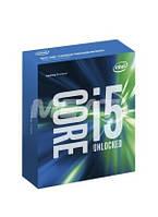 Intel Core i5 6400 2.7GHz (6mb, Skylake, 65W, S1151) Box (BX80662I56400)