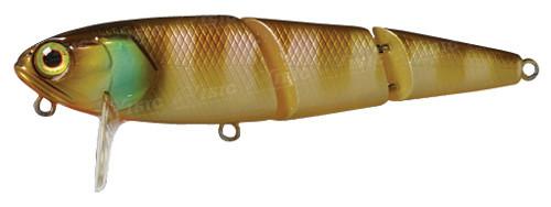 Воблер Jackall Hamakuru R 75мм 7.8г Noike Gill Floating (1699.01.92  4525807025668)