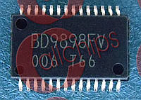 Rohm BD9898FV TSSOP28