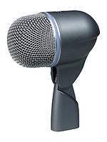Аренда микрофона Sennheiser beta 52 (для барабана)