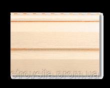 Сайдинг песочный альта-профиль