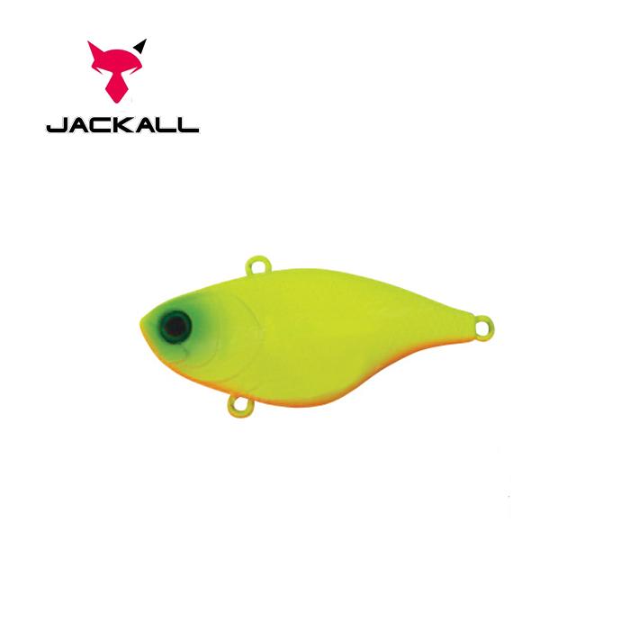Воблер Jackall Chubby Vibration 40 4.8g Mat Chart (1699.10.12  4525807095890)