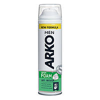 Пена для бритья ARKO Men Anti-Irritation, 200мл