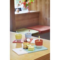 Чашка для чая Color Lab, лимонная, диам. 8 см, Н 8,8 см, 0,2 л, фото 2