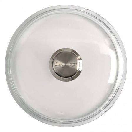 Крышка Cast Line стеклянная, диам. 26 см, фото 2