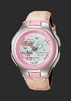 Часы наручные женские CASIO LCF-10L-4AVDR
