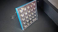 Светодиодная аккумуляторная лампа-фонарь