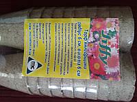 Торфяные горшки 6*6круг(упаковка 20шт) Jiffy
