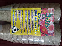 Торфяные горшки 6*6 круг (упаковка 20 шт) Jiffy