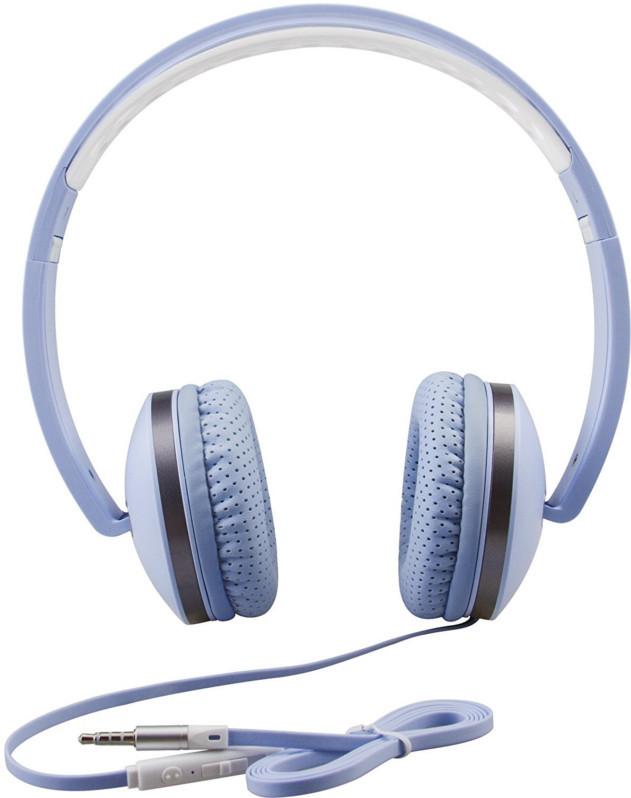 Наушники Gorsun GS-785 blue