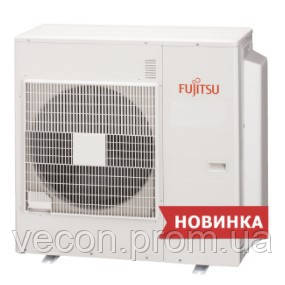 Fujitsu- AOYG36LBLA5 Наружный блок для 5 и 6 помещений