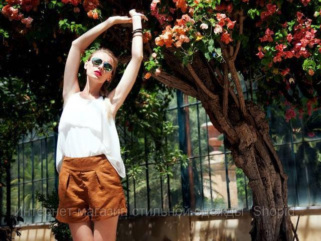 Лайфхаки для современных модниц♥