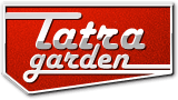 Интернет-магазин Tatra Garden