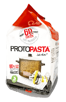 Протеиновые макароны STORTINI CiaoCarb
