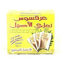 Чай арабский Лакрица Ramzy Al-Assel в пакетиках 15шт