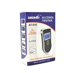 Алкотестер AT-818