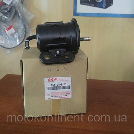 15440-93J00 Фильтр топливный Suzuki DF200-DF300, фото 2
