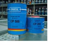 Лак HS CP 500 Бесцветный, Profix