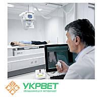 NX инструмент рентгенолаборанта для получения изображений
