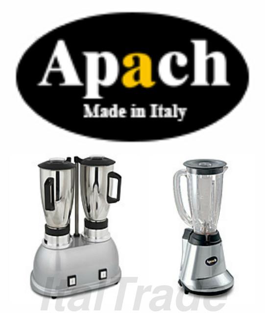 Блендеры Apach (Италия)