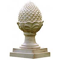Декор керамический Pigna, 38 х 38 см, Н 74 см