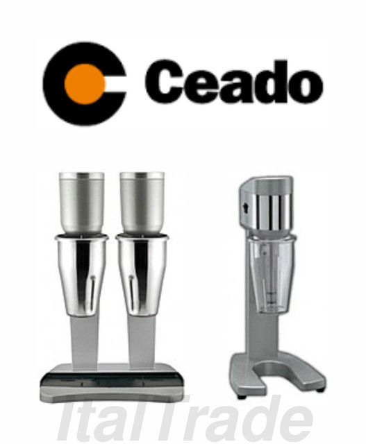 Миксеры молочные Ceado (Италия)