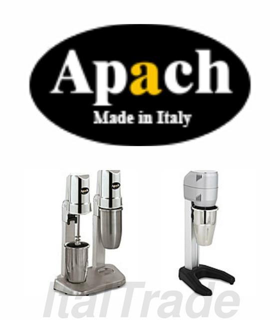 Миксеры молочные Apach (Италия)