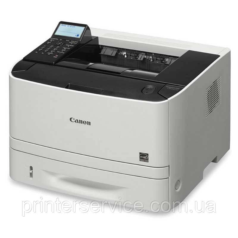 Принтер Canon i-SENSYS LBP251dw c Wi-Fi (0281C010), фото 1