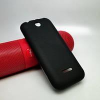 "Чехол силикон ""Sillik"" для Nokia 225 Dual Sim"