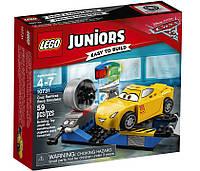 LEGO® Juniors Гоночный тренажер Крус Рамирес 10731
