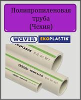 Труба Ekoplastik Wavin EVO PN20 90х10,1 мм