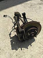 Цапфа Шевроле Авео III T250 1,6 16-клап., фото 1