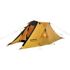 Палатка King Camp Apollo Light 2-х местная (KT3002) желтый
