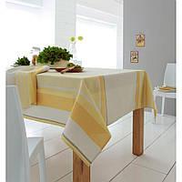 Скатерть Eden Ficelle, 100% хлопок с акриловым покрытием, 150х250 см