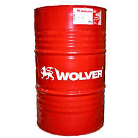 Моторное масло WOLVER Super Dinamic 10w40 200л SJ/CF
