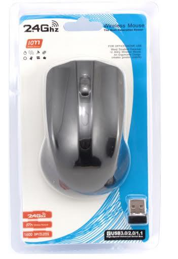 Мышка беспроводная MOUSE 211