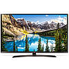 Телевизор LG 65UJ634V (PMI 1600 Гц,4KUltra HD, Smart TV, Wi-Fi, активный HDR, Ultra Surround2.0 20Вт)
