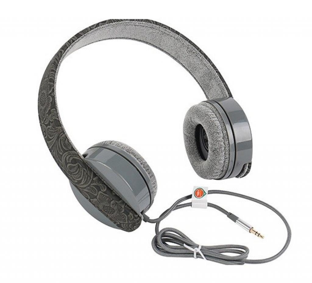 Наушники Gorsun GS-7003 grey