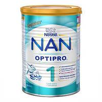 Смесь Nestle NAN 1 с рождения 400 г  NAN 1000001