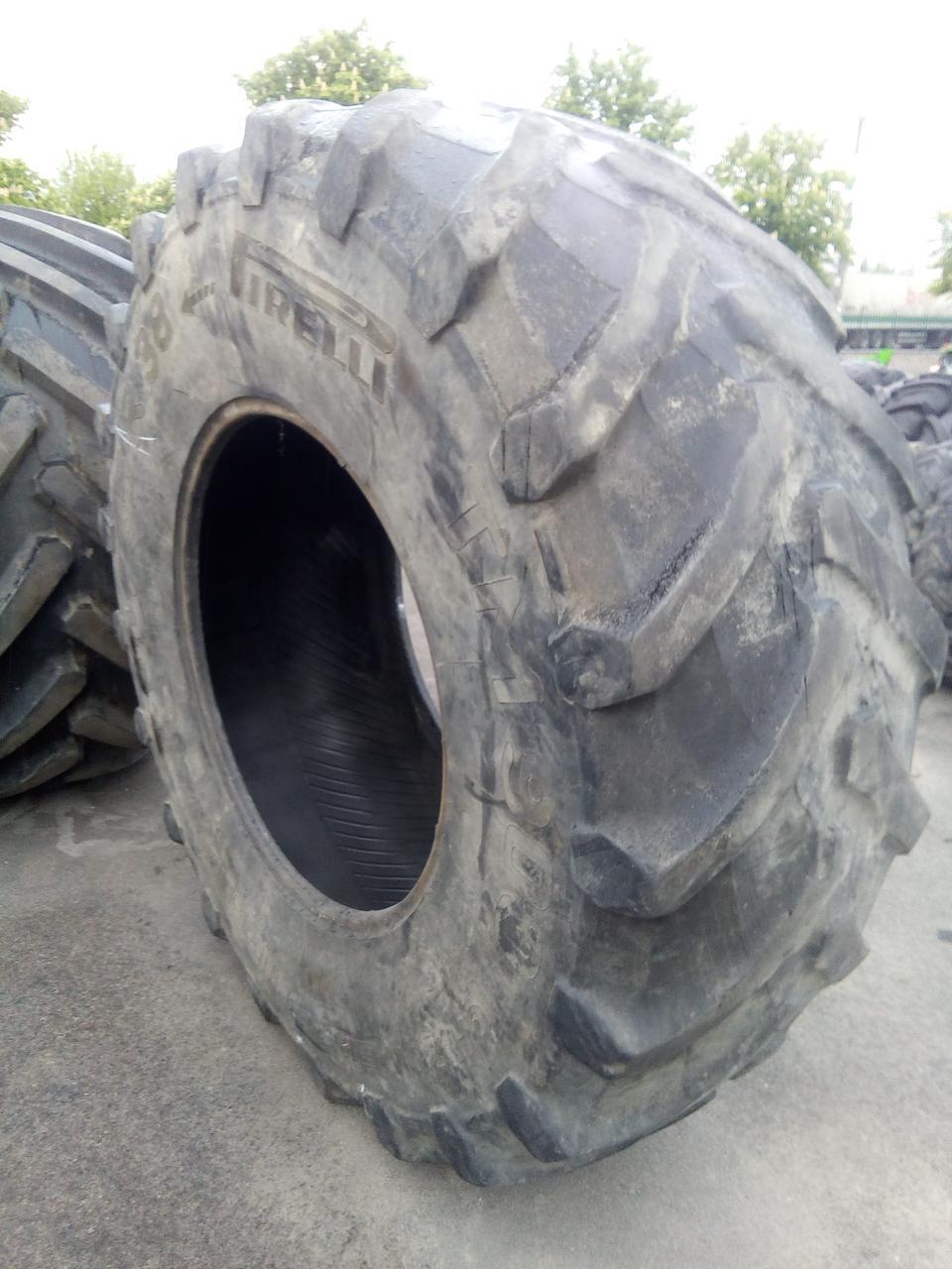 Шина б/у 650/85R38 Pirelli, фото 1