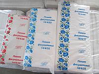 Фасовочные полиэтиленовые пакеты оптом от производителя